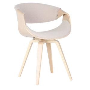 Cadeira Nicole na Cadeiras e Cia em Belo Horizonte