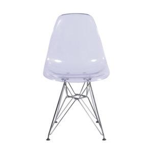 Cadeira Eiffel policarbonato na Cadeiras e Cia em Belo Horizonte