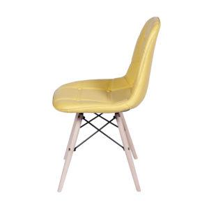 Cadeira Botonê com braços na Cadeiras e Cia em Belo Horizonte